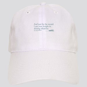 For the Record... - Grey's Anatomy Cap