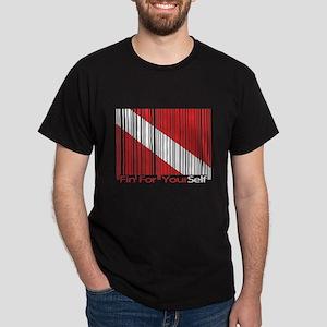 Dive Things and More Dark T-Shirt
