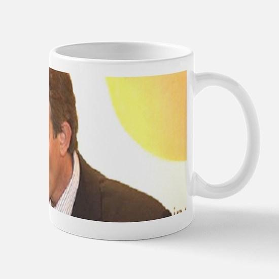 Tony Blair Coffee Mug