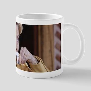 Hillary Clinton Coffee Mug