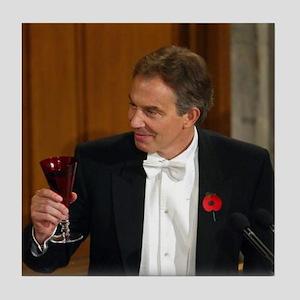 TOAST Tony Blair