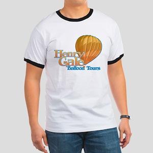 Henry Gale Balloon Tours Ringer T
