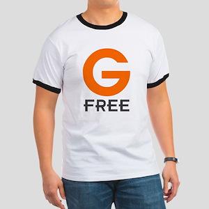 G Free Gluten Free Ringer T