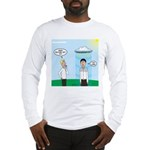 Weird Weather Long Sleeve T-Shirt