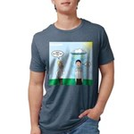 Weird Weather Mens Tri-blend T-Shirt