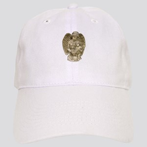 Angel of Learning Cap