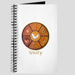 "Interfaith ""Unity"" - Journal"