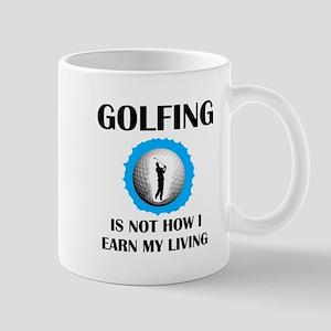 IF SO, I WOULD STARVE! - Mug
