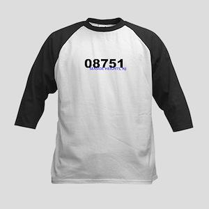 08751 Kids Baseball Jersey