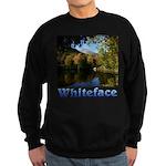 Whiteface pond Sweatshirt (dark)