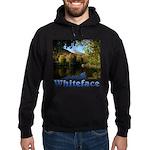 Whiteface pond Hoodie (dark)