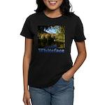 Whiteface pond Women's Dark T-Shirt