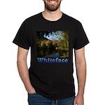 Whiteface pond Dark T-Shirt