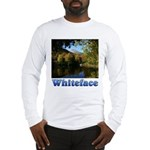Whiteface pond Long Sleeve T-Shirt