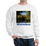 Whiteface pond Sweatshirt