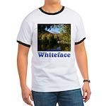 Whiteface pond Ringer T