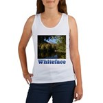Whiteface pond Women's Tank Top