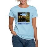 Whiteface pond Women's Light T-Shirt