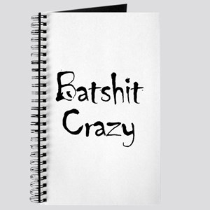 Batshit Journal