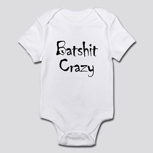 Batshit Infant Bodysuit