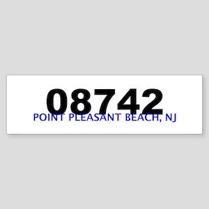 08742 Bumper Sticker