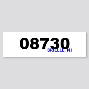 08730 Bumper Sticker