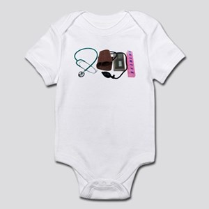 Home Health Care 1 Infant Bodysuit