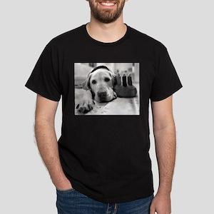 Birthday Pup Dark T-Shirt