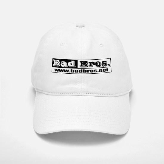 Bad Brothers Baseball Baseball Baseball Cap