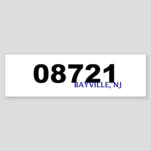 08721 Bumper Sticker