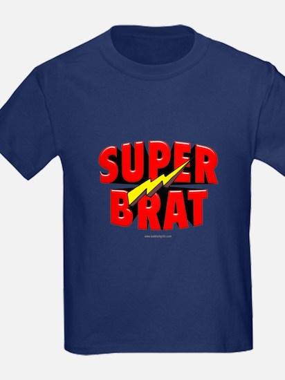 Super Brat... T