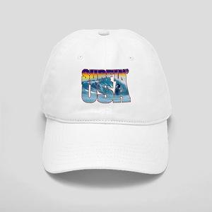 Surfin' USA Cap