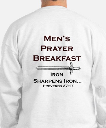 GCR Men's Ministry Sweatshirt