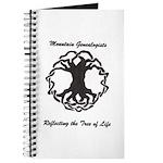 Mountain Genealogists Journal