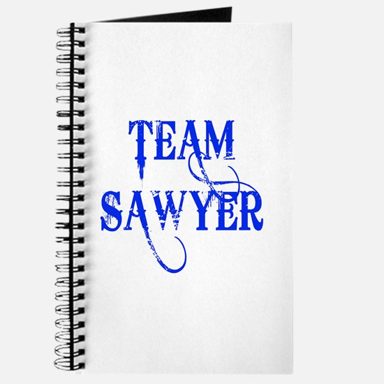 TEAM SAWYER from LOST TV Journal