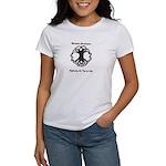 Mountain Genealogists Women's T-Shirt