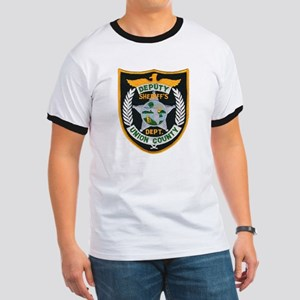 Union County Sheriff Ringer T