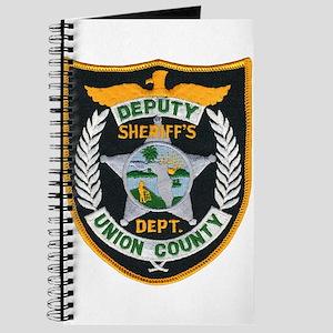 Union County Sheriff Journal