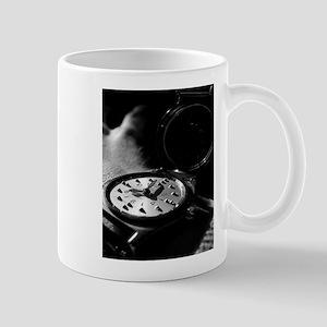 Touching Time Mug