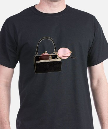 Portable Point of View T-Shirt