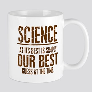 Science at Its Best 11 oz Ceramic Mug