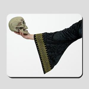Skull Gypsy Mousepad