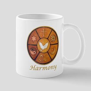 "Interfaith ""Harmony"" - Mug"