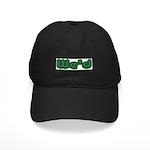Weed Black Cap