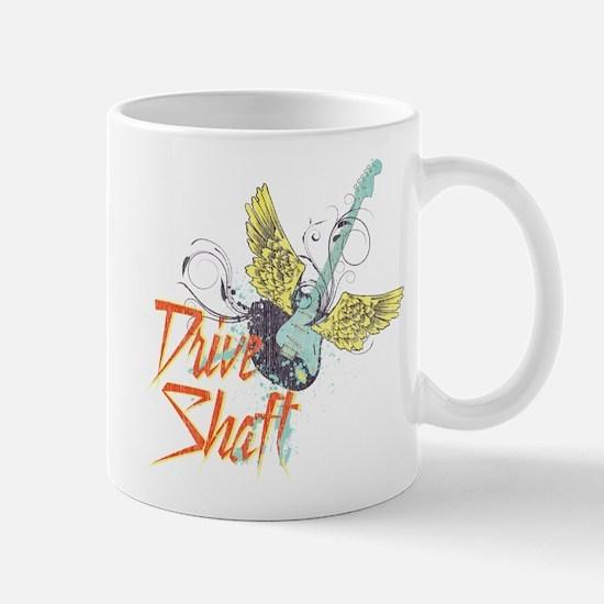 Rock Drive Shaft Mug