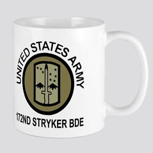 172nd Stryker Bde <BR>&quot;My Son&quot; 11 Ounce Mug