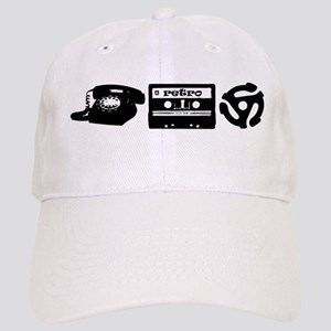 Retro Tech Cap