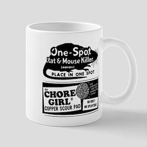 Vintage Ad 2 Mug