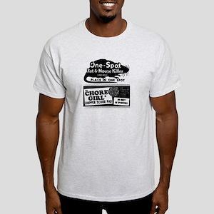 Vintage Ad 2 Light T-Shirt