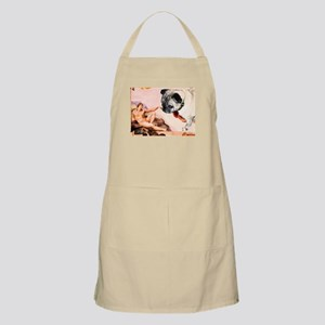 Nose of Pug Apron